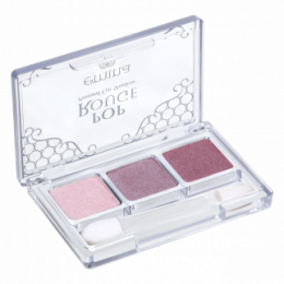 Emina Pop Rouge Pressed Eyeshadow