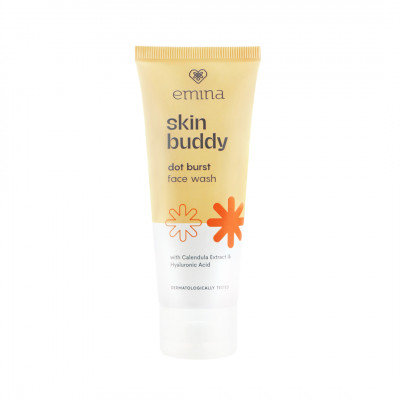 Emina Skin Buddy Dot Burst Face Wash
