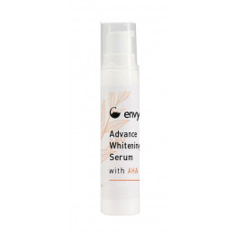 Envygreen Advance Whitening Serum With AHA 6% 10gr