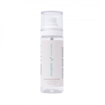 Envygreen Hydration Lock Fix Spray 100ml