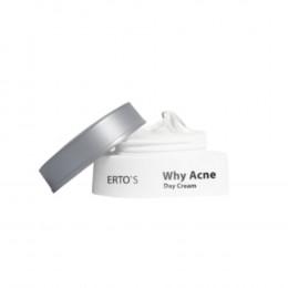 Ertos Why Acne Day Cream