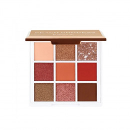 ESQA Goddess Eyeshadow Palette