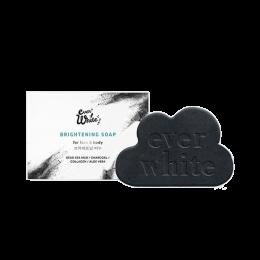 Everwhite Charcoal Soap