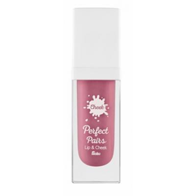 Fanbo Perfect Pairs Lip & Cheek