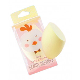 Fanbo Perfect Bounce Beauty Blender - Yellow