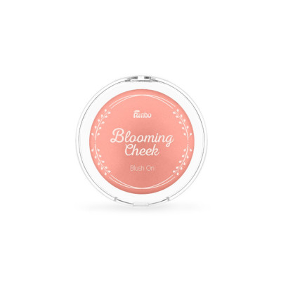 Fanbo Precious White Blooming Cheek Blush On