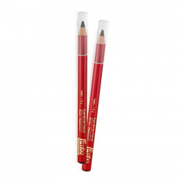 Fanbo Fantastic  Eyebrow Pencil - Black