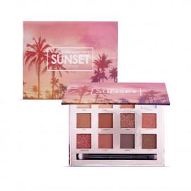 Focallure The Sunset 12 Shade Eyeshadow Palette