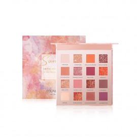 Focallure Sunrise Impressionism Eyeshadow Palette