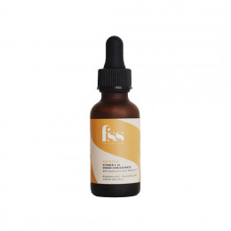 For Skin Sake Vitamin C Serum