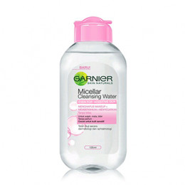 Garnier Micellar Cleansing Water Even For Sensitive Skin