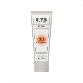 Glow Inc Potion Chroma Bright Radiant Face Cleanser 80ml