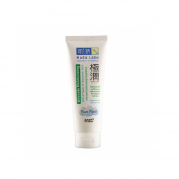 Hada Labo Gokujyun Ultimate Moisturizing Face Wash 50ml