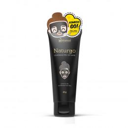 Hanasui Naturgo Black Tube 60gr
