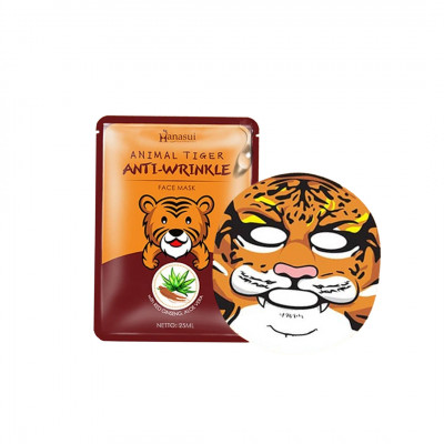 Hanasui Animal Face Mask