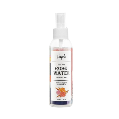 Haple Rose Water