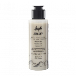 Haple Halley Face Wash