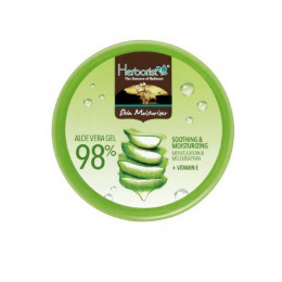 Herborist Aloe Vera Gel 98% Jar