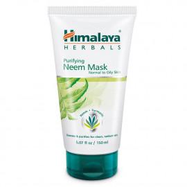 Himalaya Purifying Neem Mask 150ml