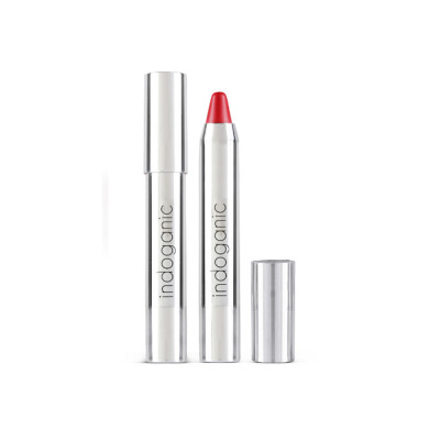Indoganic Beauty Lip & Cheek Crayon