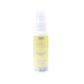 Jarte Sunscreen Spray Coral Friendly x Nathanie Christy 100ml