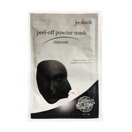 Jordanie Peel-Off Powder Mask 20g