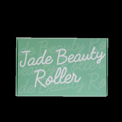 Kay Beauty Jade Beauty Roller & Gua Sha
