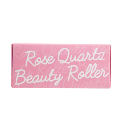 Kay Beauty Rose Quartz Beauty Roller