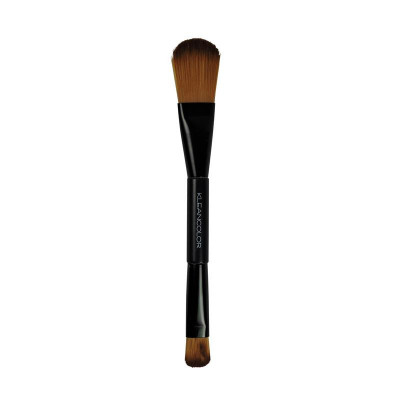 Klean Color Dual - Ended Complexion Brush