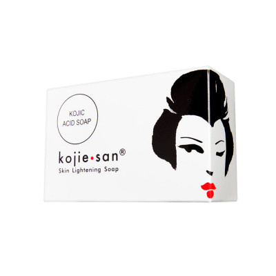 Kojie San Acid Bar Soap 135gr