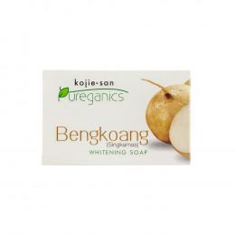 Kojie San Pureganics Bengkoang Soap 135gr