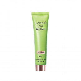 Lakme 9 to 5 Naturale Aloe CC Cream