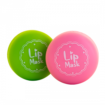 La Tulipe Lip Mask