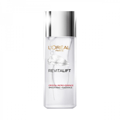 L'oreal Revitalift Crystal Micro Essence Skin Care 65ml