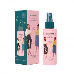 Luxcrime Stay Last Setting Spray 120ml