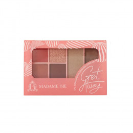 Madame Gie Gateaway Makeup Kit
