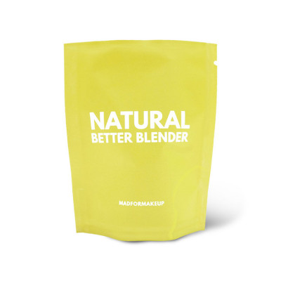 MAD FOR MAKEUP Naturally Better Blender