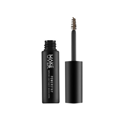 Make Over Powerstay Brow Definer Mascara
