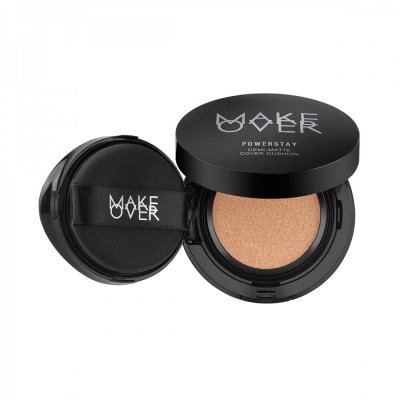 Make Over Powerstay Demi - Matte Cover Cushion