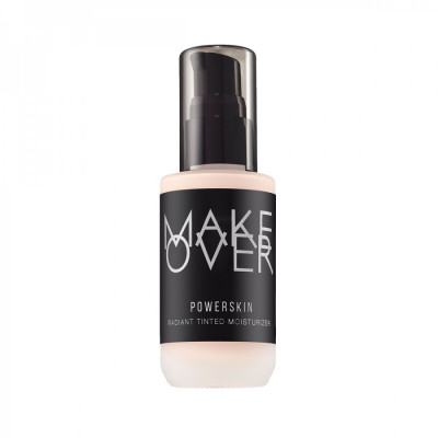 Make Over Powerskin Radiant Tinted Moisturizer