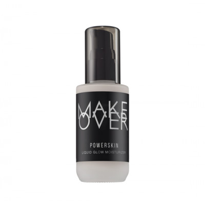 Make Over Powerskin Liquid Glow Moisturizer