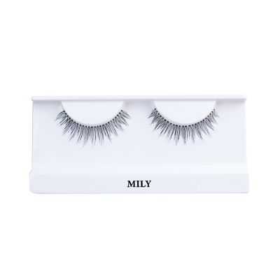 Makeupuccino Lash Addict - Milly
