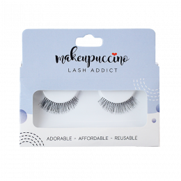 Makeupuccino Lash Addict - Rawnie