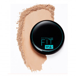 Maybelline Fit Me! Matte + Poreless Compact Powder