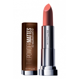 Maybelline Color Sensational Powder Matte Lipstick