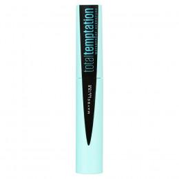Maybelline Total Temptation Waterproof Mascara - Very Black