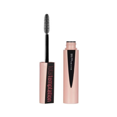 Maybelline Total Temptation Washable Mascara
