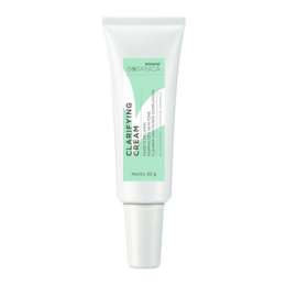 Mineral Botanica Clarifying Cream For Acne