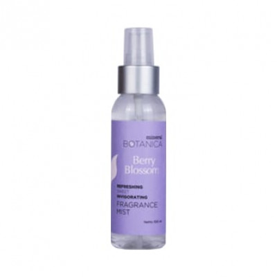 Mineral Botanica Fragrance Mist Berry Blossoms