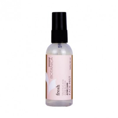 Mineral Botanica Acne Care Face Mist